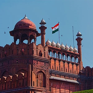 India's Golden Triangle (Cosmos Tours)