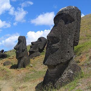 Brazil, Argentina & Chile Unveiled with Easter Island (Cosmos Tours)
