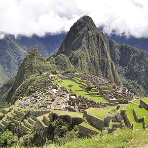 Mysteries of the Inca Empire (Cosmos Tours)