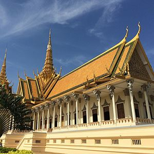 Simply Vietnam with Cambodia (Cosmos Tours)