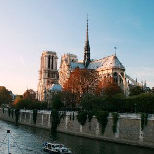 Paris, Normandy and the Loire (Cosmos Tours)