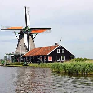 Best of the Netherlands (Cosmos Tours)