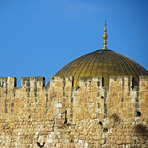 Biblical Israel - Faith-Based Travel - Protestant Itinerary (Cosmos Tours)