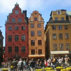 Focus on Scandinavia (Cosmos Tours)