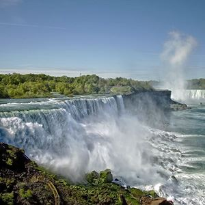 New York City, Niagara Falls & Washington DC with Extended Stay in New York City (Cosmos Tours)