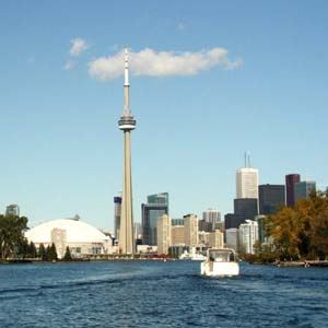 Ontario & French Canada (Cosmos Tours)