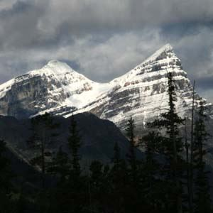 Heart of the Canadian Rockies (Cosmos Tours)