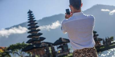 Classic Bali — Plus (G Adventures)