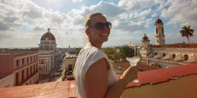 Cuba Explorer — Plus (G Adventures)