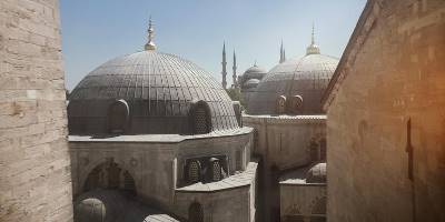 Budapest to Istanbul (G Adventures)
