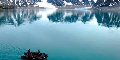 Norwegian Fjords and Realm of the Polar Bear (G Adventures)