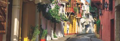 Art Culture and Cuisine of Columbia (Insight Vacations Luxury Gold)