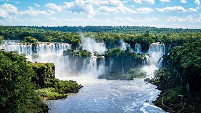 Classic South America (Insight Vacations Luxury Gold)