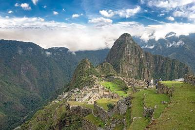 Treasures of the Incas (Insight Vacations Luxury Gold)