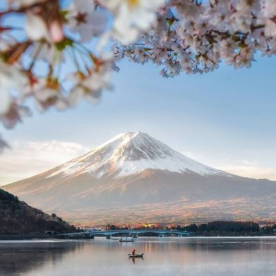 Japan Discovery (Costsaver)