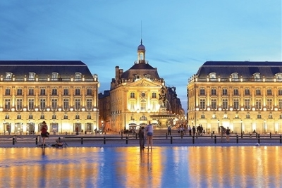 Christmas in the Bordeaux region (port-to-port cruise) (Croisi Europe)