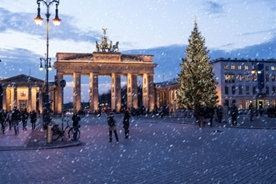 Christmas on the Elbe (port-to-port cruise) (Croisi Europe)