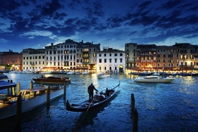 Christmas in Venice (port-to-port cruise) (Croisi Europe)