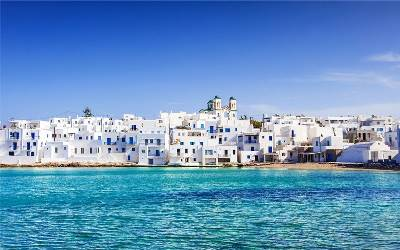 Best of Greece-Private (Ciconia Travel)