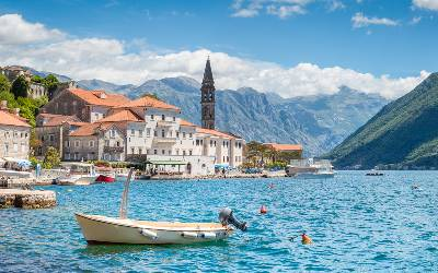 Best of Balkans (Ciconia Travel)