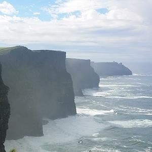 Irish Escape (Globus Tours)