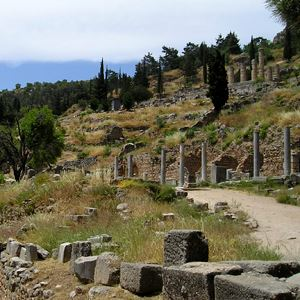 Classical Greece with Iconic Aegean 4-Night Cruise (Globus Tours)