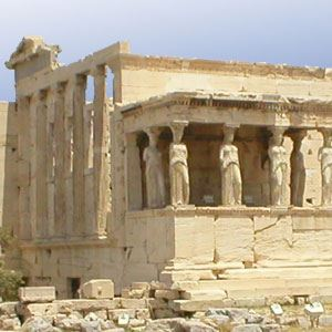Classical Greece with Iconic Aegean 3-Night Cruise (Globus Tours)