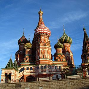 Warsaw, the Baltics & Helsinki with St. Petersburg & Moscow (Globus Tours)