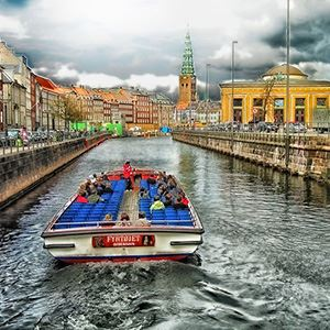 Northern Capitals with St. Petersburg & Moscow (Globus Tours)