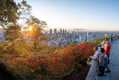 Best of Eastern Canada & USA (Insight Vacations)