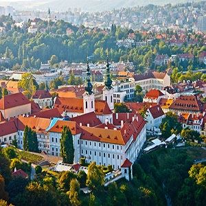 The Danube from Germany to the Black Sea with 2 Nights in Prague & 2 Nights in Transylvania (Avalon Waterways)