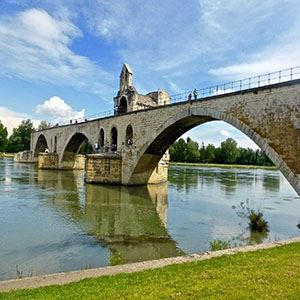 Active & Discovery on the Rhône with 2 Nights in Paris (Northbound) (Avalon Waterways)