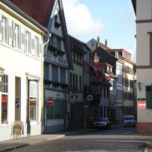 Christmastime in Alsace & Germany (Southbound) (Avalon Waterways)