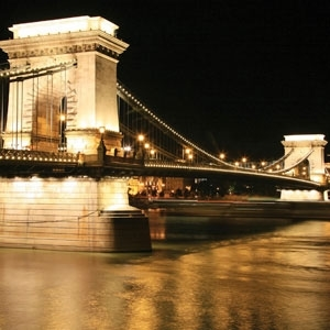 A Taste of the Danube with 2 Nights in Budapest & 2 Nights in Vienna (Westbound) (Avalon Waterways)