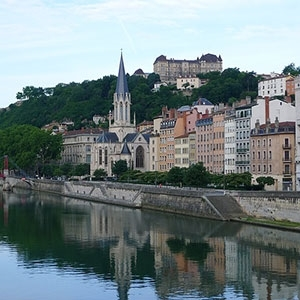 Burgundy & Provence with 2 Nights in Paris (Southbound) (Avalon Waterways)