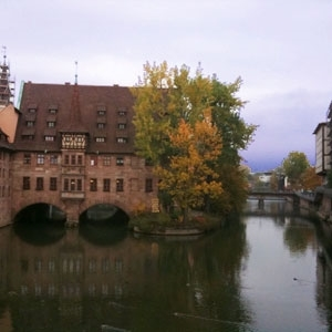 Christmastime from Basel to Nuremberg with 2 Nights in Prague (Avalon Waterways)