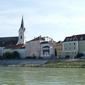 Danube Symphony with 1 Night in Budapest (Eastbound) (Avalon Waterways)