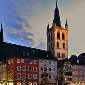Central European Experience with 2 Nights in Paris (Eastbound) (Avalon Waterways)