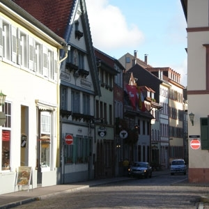 Christmastime from Vienna to Basel (Avalon Waterways)
