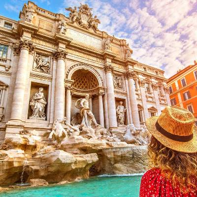 Best of Italy and Greece (Trafalgar Tours)
