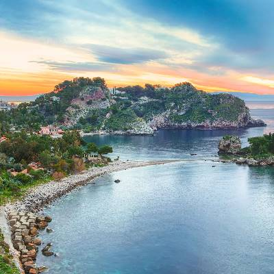 Best of Italy and Sicily (Trafalgar Tours)